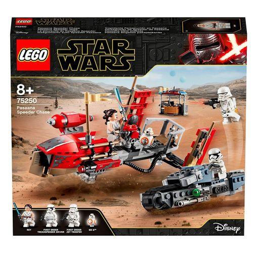 LEGO_Star_Wars_Pasaana_Speeder_Chase_Disney_75250_1