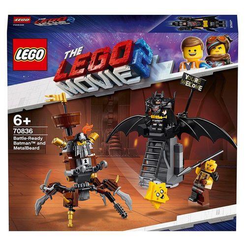 70836_LEGO_The_Movie_Batman_e_Barba_de_Ferro_Prontos_para_Batalha_70836_1