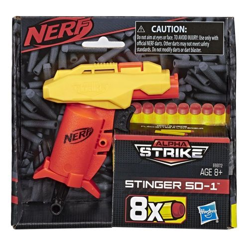E6972_Lancador_de_Dardos_Nerf_Alpha_Strike_Stinger_Com_8_Dardos_Hasbro_2