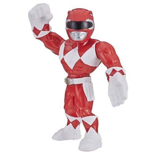 E5869_Figura_Articulada_Power_Rangers_Mega_Mighties_Vermelho_Hasbro_1