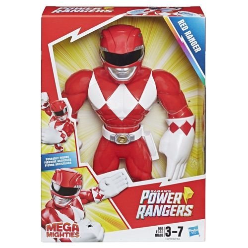 E5869_Figura_Articulada_Power_Rangers_Mega_Mighties_Vermelho_Hasbro_2