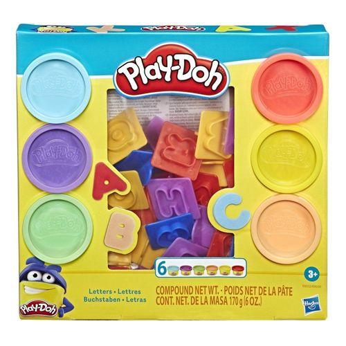 E8532_Kit_Massa_de_Modelar_Play-Doh_Letras_Hasbro_1