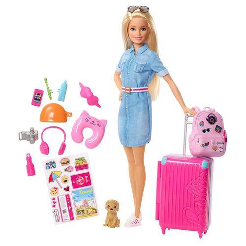 FWV25_Boneca_Barbie_Viajante_com_Acessorios_Mattel_1