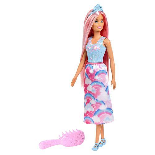 FXR94_Boneca_Barbie_Barbie_Dreamtopia_Penteados_Magicos_Cabelo_Rosa_Mattel_1
