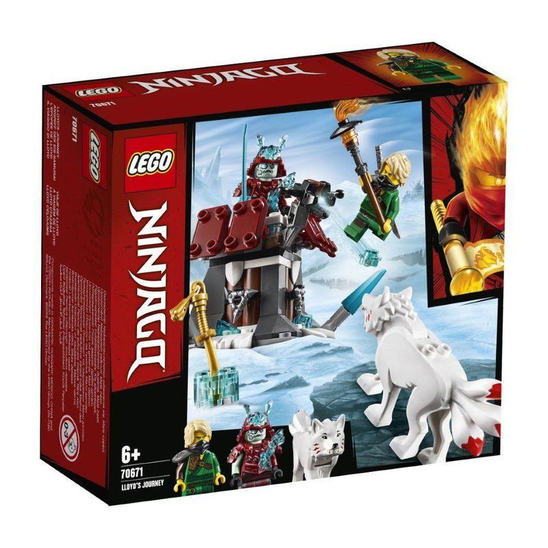 LEGO_Ninjago_A_Viagem_do_Lloyd_70671_1