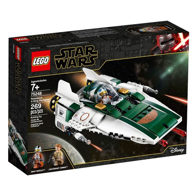 LEGO_Star_Wars_Resistance_A-Wing_Starfighter_Disney_75248_1