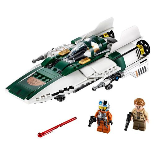 LEGO_Star_Wars_Resistance_A-Wing_Starfighter_Disney_75248_3