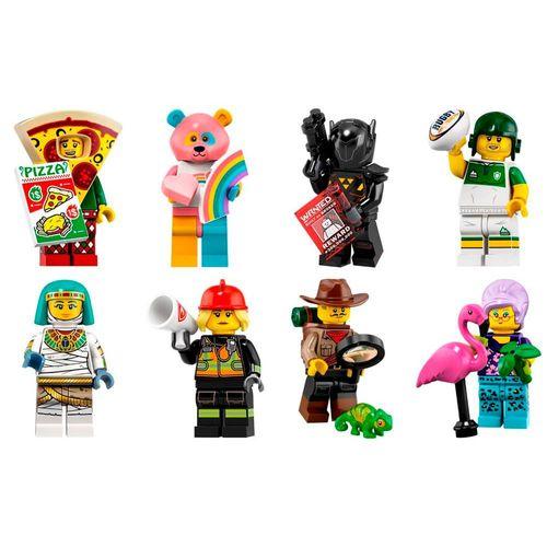 Mini_Figura_Lego_Sortido_Serie_19_71025_Lego_2