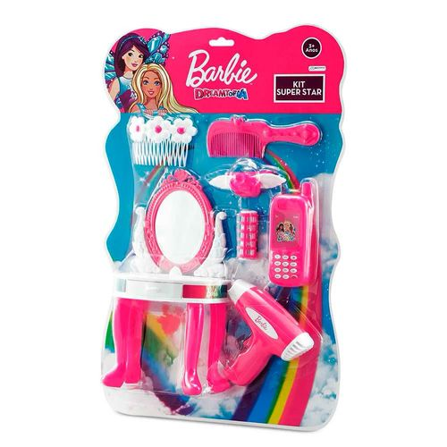 BR917_Kit_de_Beleza_Infantil_Super_Star_Barbie_Dreamtopia_Sortido_Multikids_2