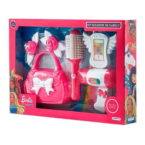BR920_Kit_de_Beleza_Infantil_Secador_de_Cabelo_Barbie_Dreamtopia_Sortido_Multikids_1