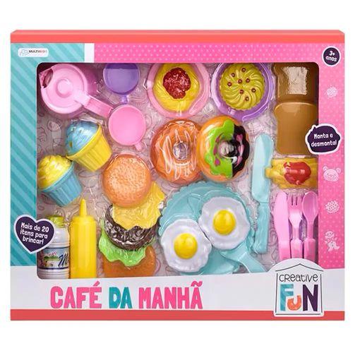 BR603_Kit_de_Comidinhas_Cafe_da_Manha_Creative_Fun_Multikids