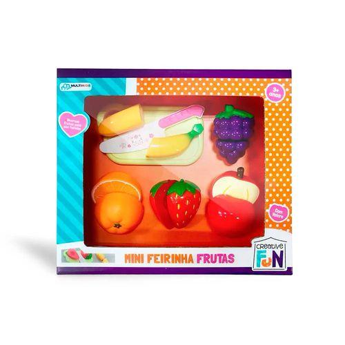 BR1111_Conjunto_de_Frutinhas_com_Velcro_Mini_Feirinha_5_Frutas_Creative_Fun_Multikids