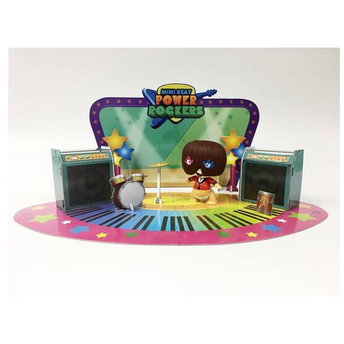 BR995_Mini_Figura_com_Cenario_3D_Mini_Beat_Power_Rockers_Fuz_Multikids_2