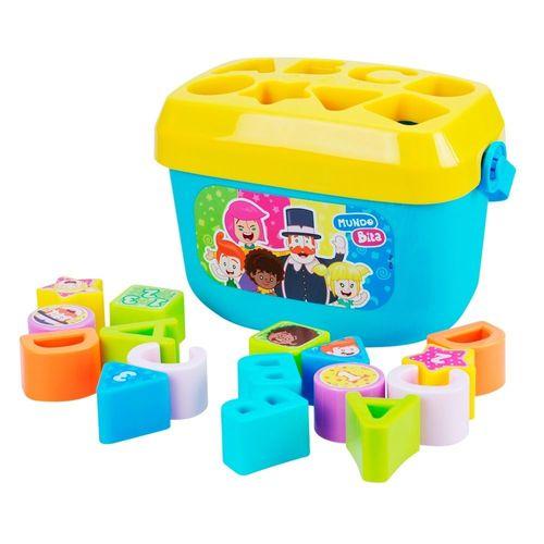 20113_Brinquedo_de_Encaixar_Baldinho_de_Formas_Mundo_Bita_Yes_Toys_1