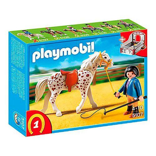 682_Playmobil_Cavalos_Colecionaveis_Sunny_1
