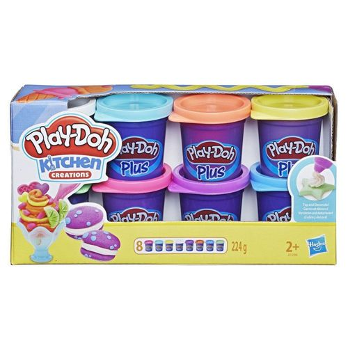 A1206_Massa_de_Modelar_Play-Doh_Plus_8_Potes_Hasbro_1