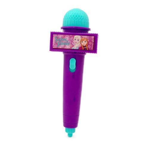 33373_Microfone_Infantil_com_Eco_e_Luzes_Roxo_Frozen_Disney_Toyng