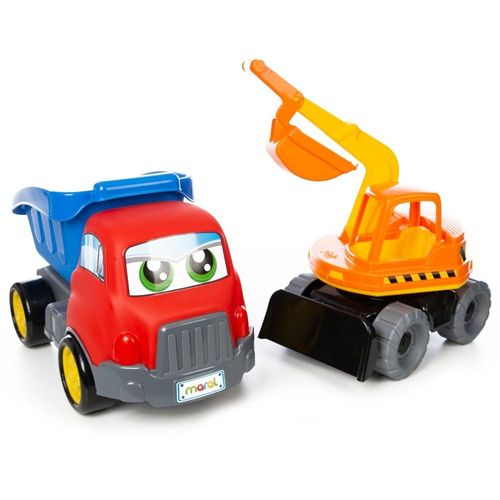 4163_Caminhao_Turbo_Truck_e_Retro_Maral_1
