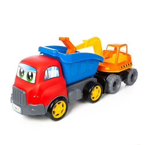 4163_Caminhao_Turbo_Truck_e_Retro_Maral_2