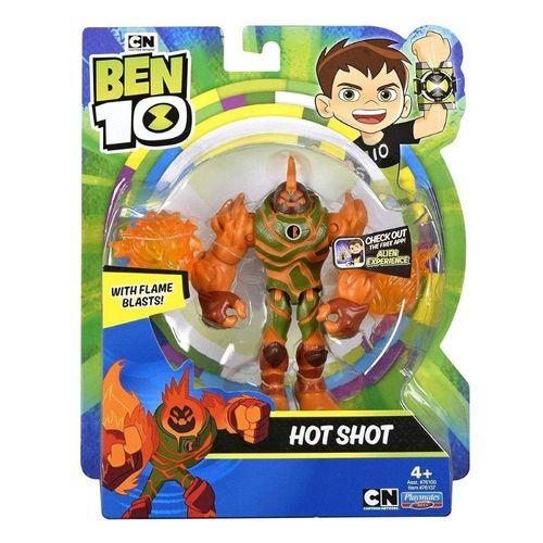 1750_Figura_de_Acao_Ben_10_Hot_Shot_12_cm_Sunny_2