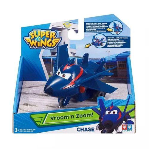 8014-0_Aviao_de_Brinquedo_com_Friccao_Vroom_N_Zoom_Agent_Chace_Super_Wings_Fun_2