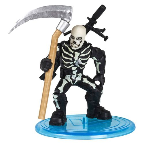 8470-6_Mini_Figura_Fortnite_com_Acessorios_Skull_Trooper_Fun_1