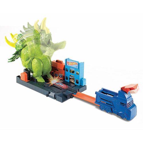 GBF97_Pista_Hot_Wheels_City_Ataque_de_Triceratops_Mattel_2