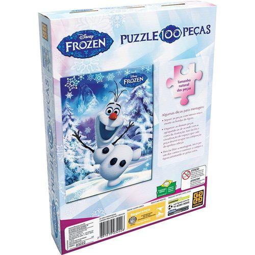 03222_Quebra-Cabeca_Olaf_Frozen_Disney_100_Pecas_Grow_2