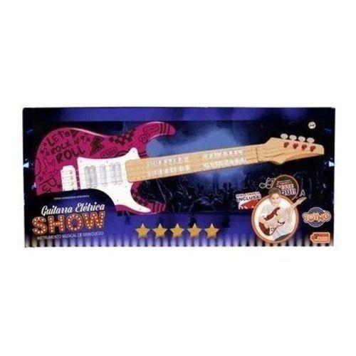 37597_Guitarra_Eletrica_Infantil_Show_Rosa_Toyng_4