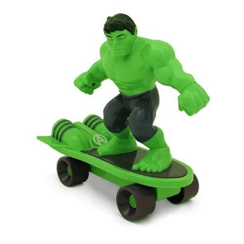 33670_Figura_com_Skate_Friccao_Hulk_Vingadores_Toyng_1