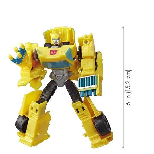E1884_Mini_Figura_Transformavel_Transformers_Sting_Shot_Bumblebee_Hasbro_3
