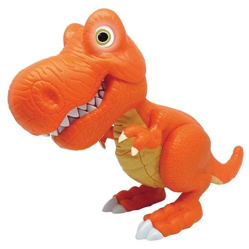 8144-3_Dinossauro_com_Luz_e_Som_Junior_Megasaur_Laranja_Fun_1