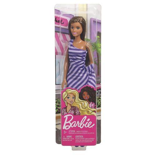 T7580_Boneca_Barbie_Fashion_Vestido_Listrado_Roxo_Mattel_2