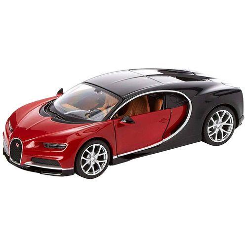 39900_Kit_de_Montagem_Assembly_Line_Colecionavel_Bugatti_Chiron_1_24_Maisto_1