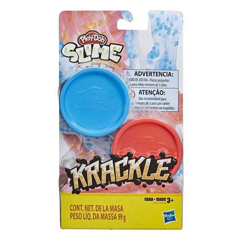 E8788_Massinha_Play-Doh_Slime_Krackle_2_Potes_Azul_e_Vermelho_Hasbro_1