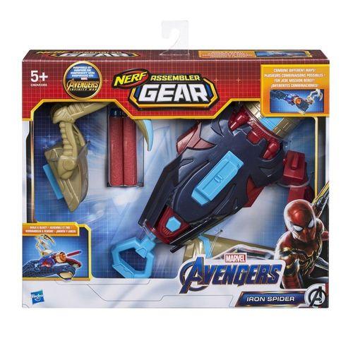 E3355_Lancador_Nerf_Vingadores_Assembler_Gear_Iron_Spider_Marvel_Hasbro_2