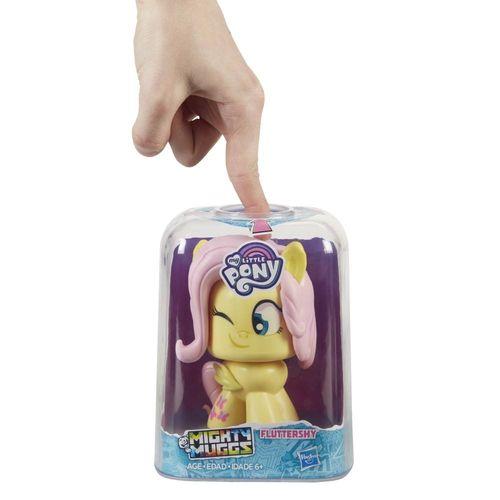 E4624_Figura_Mighty_Muggs_My_Little_Pony_Fluttershy_Hasbro_4
