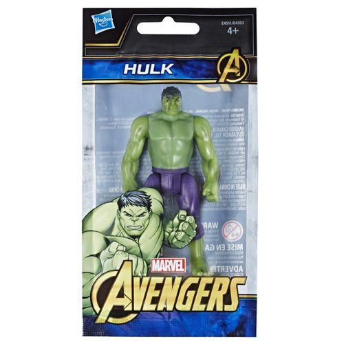 E4353_Mini_Figura_Vingadores_Hulk_Marvel_10_cm_Hasbro_1