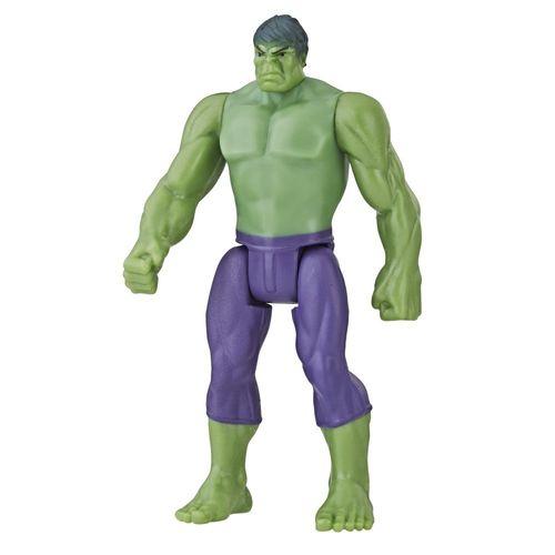 E4353_Mini_Figura_Vingadores_Hulk_Marvel_10_cm_Hasbro_2