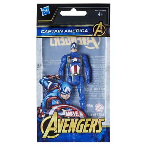 E4353_Mini_Figura_Vingadores_Capitao_America_Marvel_10_cm_Hasbro_1