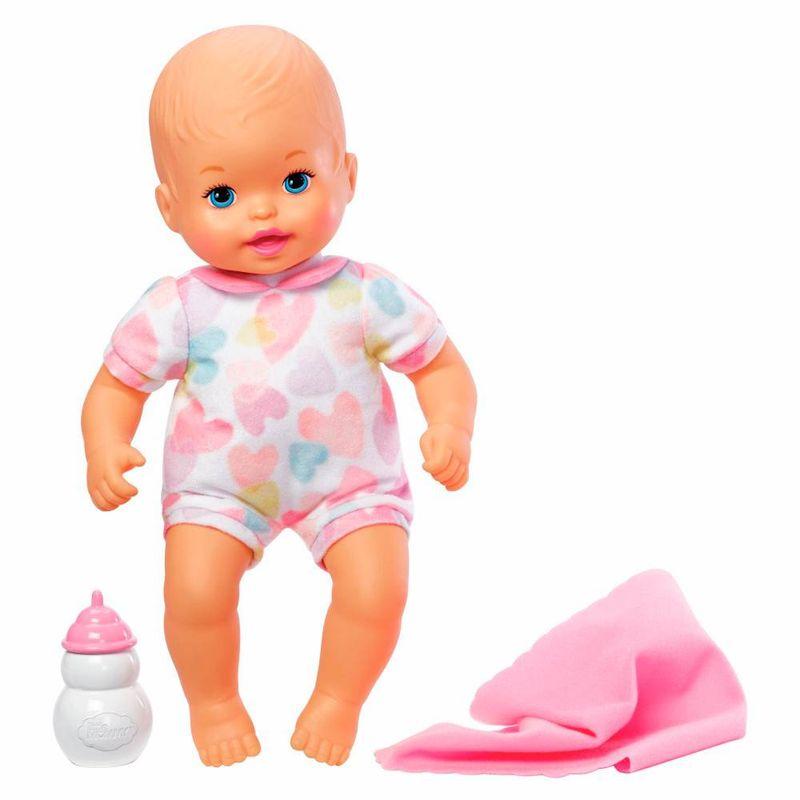 FJL45_Boneca_Little_Mommy_Recem-Nascidos_Coracoes_Mattel_1