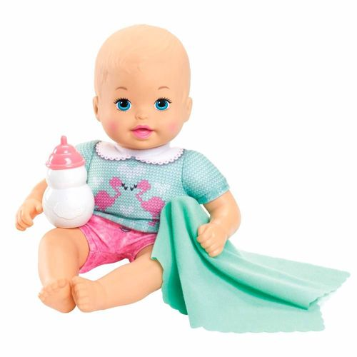 FJL45_Boneca_Little_Mommy_Recem-Nascidos_Flamingos_Mattel_5