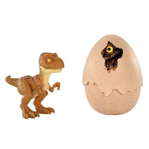 FMB91_Jurassic_World_Dino_Ovos_Jurassicos_Tyranosaurus_Rex_Mattel_1