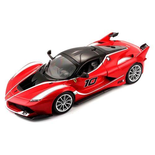 26300_Replica_Colecionavel_Ferrari_Racing_FXX_K_1_24_Vermelho_Burago_1