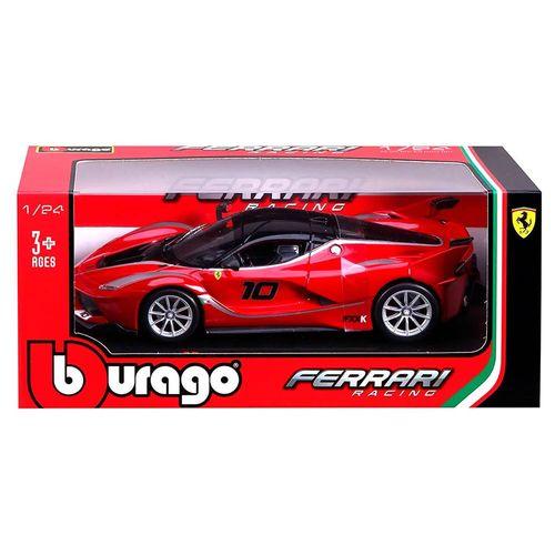 26300_Replica_Colecionavel_Ferrari_Racing_FXX_K_1_24_Vermelho_Burago_2