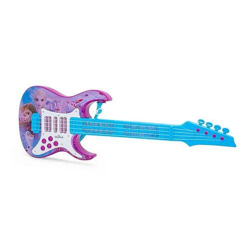 27191_Guitarra_Eletrica_Infantil_com_Luz_Frozen_2_Disney_Toyng_1