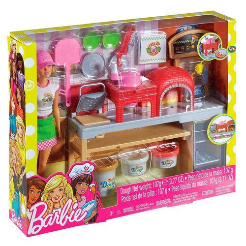 FHR09_Boneca_Barbie_com_Acessorios_Pizzaiola_Mattel_2