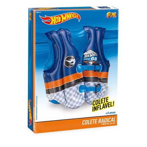 8072-9_Colete_Infantil_Inflavel_Hot_Wheels_Colete_Radical_Fun_2