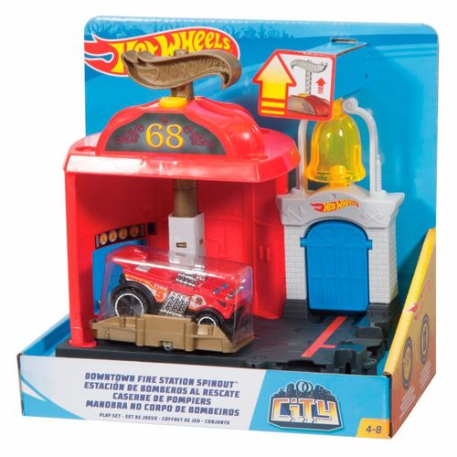 FMY95_Conjunto_Basico_com_Carrinho_Hot_Wheels_Manobra_no_Corpo_de_Bombeiros_Mattel_4