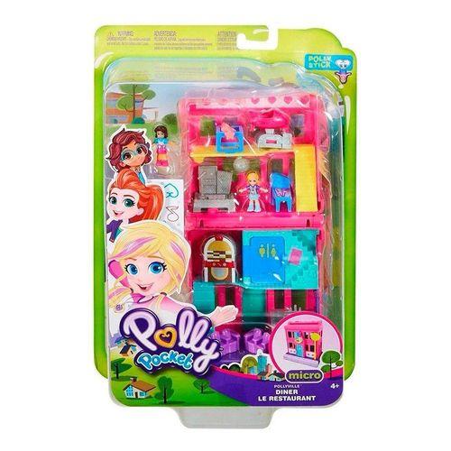 GGC29_Conjunto_Polly_Pocket_Micro_Pollyville_Lanchonete_Mattel_1